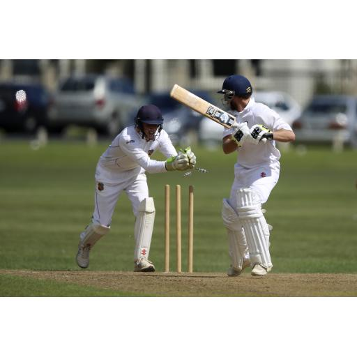Premier Men on the back foot going into day two against Howick Pakuranga and Lily Mulivai half-century...