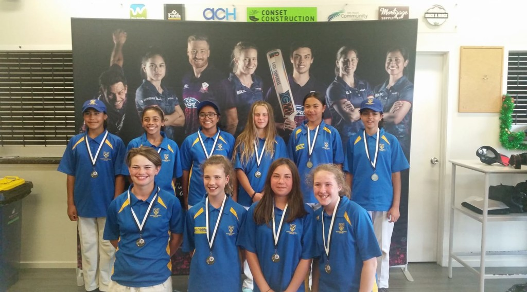 Overseas pro to join the Premier Men, U14 Manukau Girls come out champs & two of ours make Auckland U15 Girls reps!