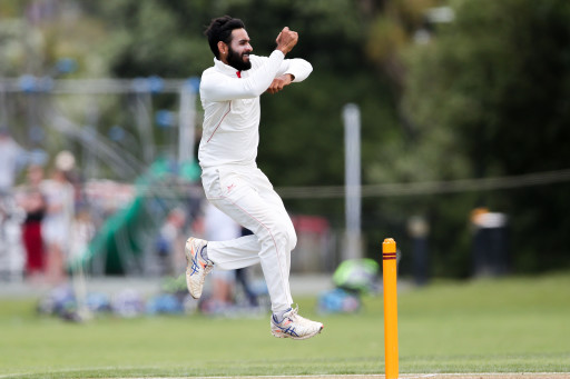 Prem Men in the hunt for first innings points plus other results and upcoming fixtures!