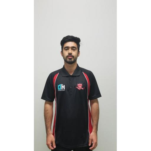 Rihan Sayed