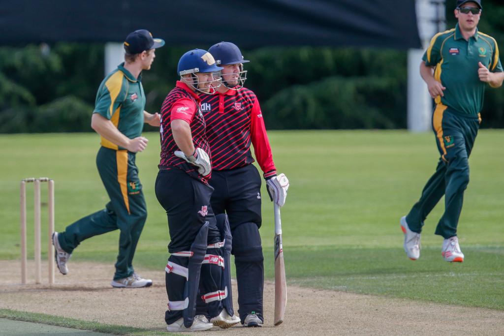 Prem & Reserve Men lose rain-affected T20 Semi-Finals, Prem Women off the mark plus other results & more!